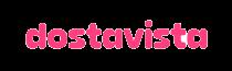 Логотип Dostavista