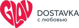 Логотип Главдоставка