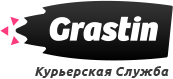 Логотип Grastin