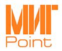 Логотип mig