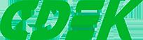 Логотип СДЕК