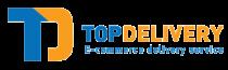 Логотип TopDelivery
